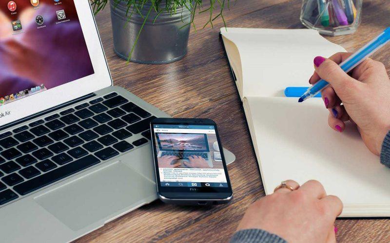 مراحل التسوق عبر الإنترنت تعرف على السلبيات والنصائح