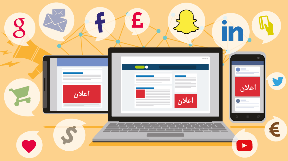 كيفية كتابة إعلان تسويقي خطوة بخطوة 2020 شرح مفصل صدي القاهرة