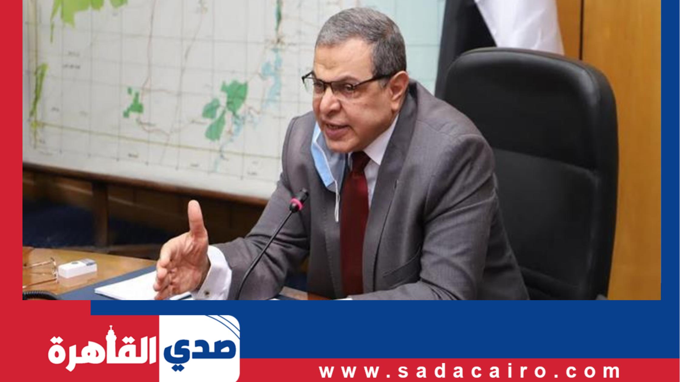 قرار من وزير القوى العاملة بشأن هدايا القادمين من السعودية