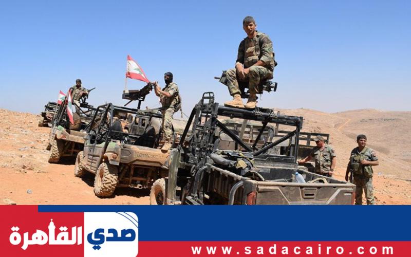 الجيش اللبناني يعلن القبض على أشخاص حاولوا السيطرة على الوقود بالسلاح
