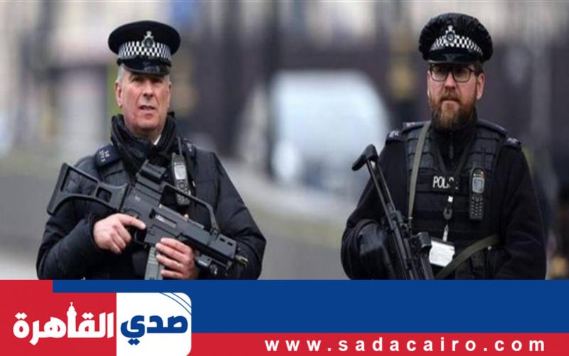 شرطة مدينة مانشستر تعلن العثور على حقيبة مشبوهة