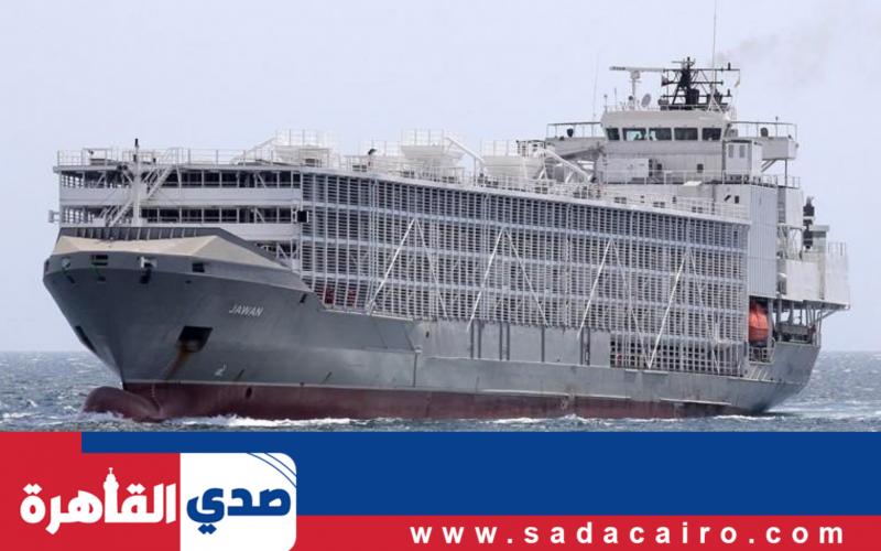 شركة الخليج للملاحة الإماراتية تعلن فقدان أحد سفنها