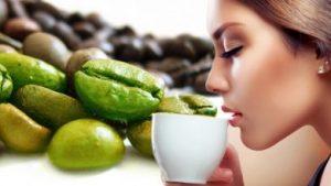 متى تشرب القهوة الخضراء