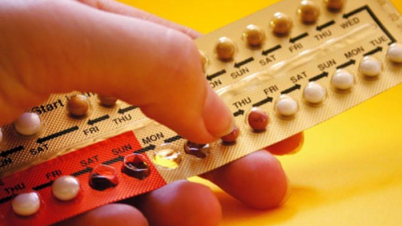 متى يبدأ مفعول حبوب منع الحمل سيرازيت