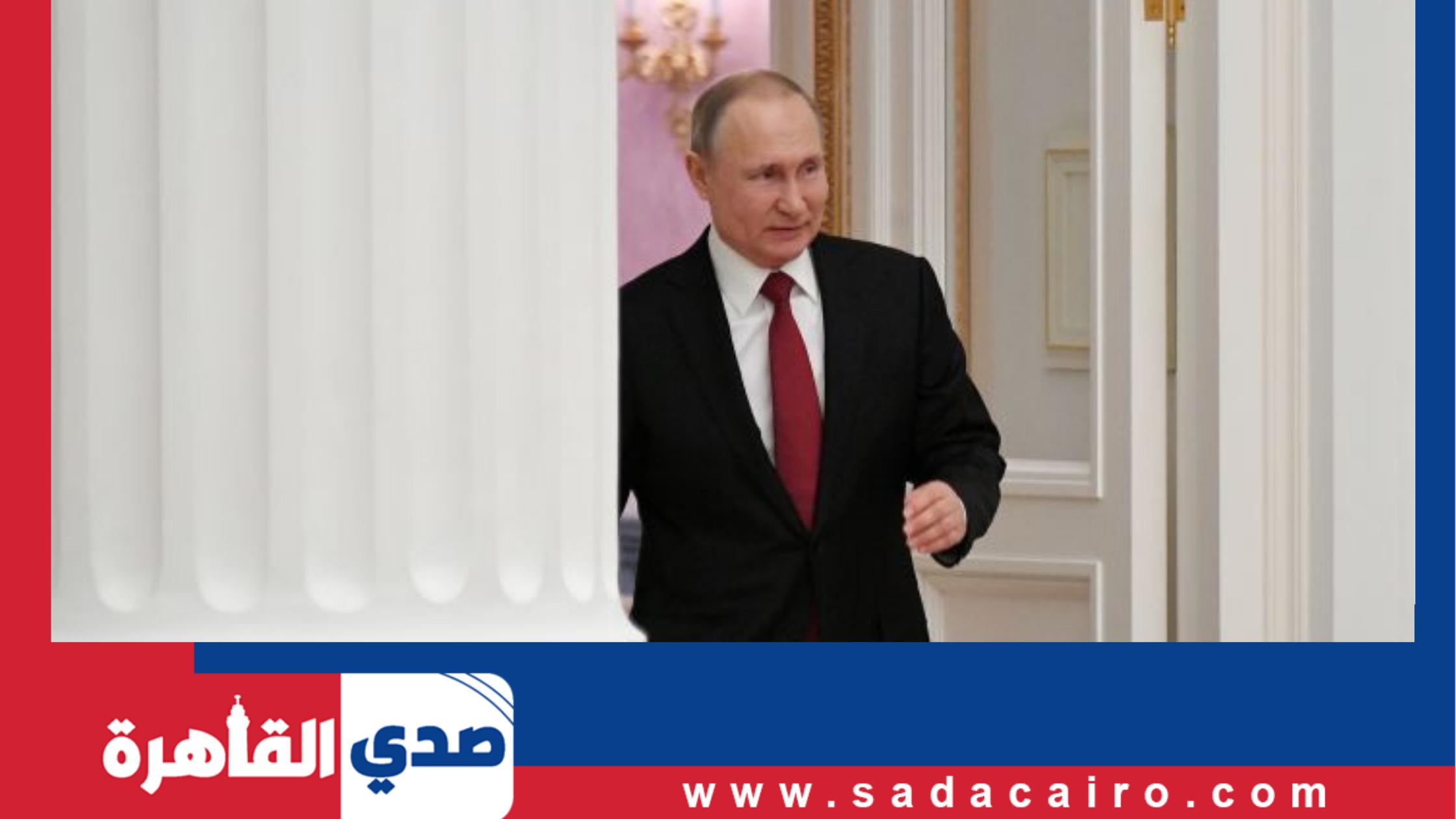 الرئيس الروسي فلاديمير بوتين يتحدث عن تداعيات كورونا على بلاده