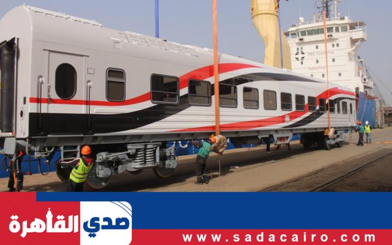 وزارة النقل تكشف عن حقيقة توقف القطارات على خط القاهرة – طنطا