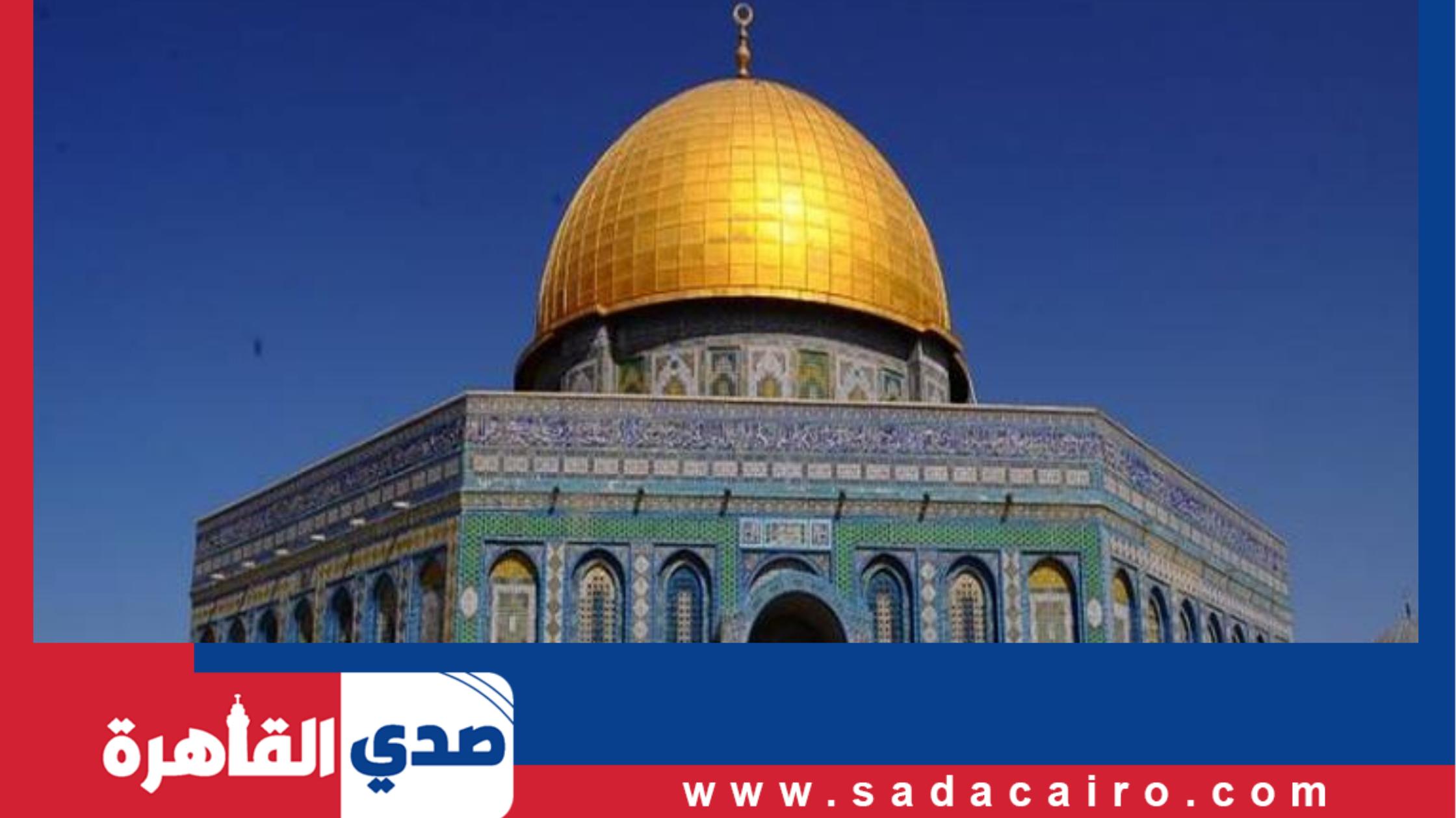 البرلمان العربي يحذر من اقتحام المسجد الأقصى