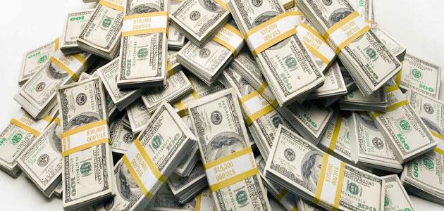 تفسير حلم المال الكثير