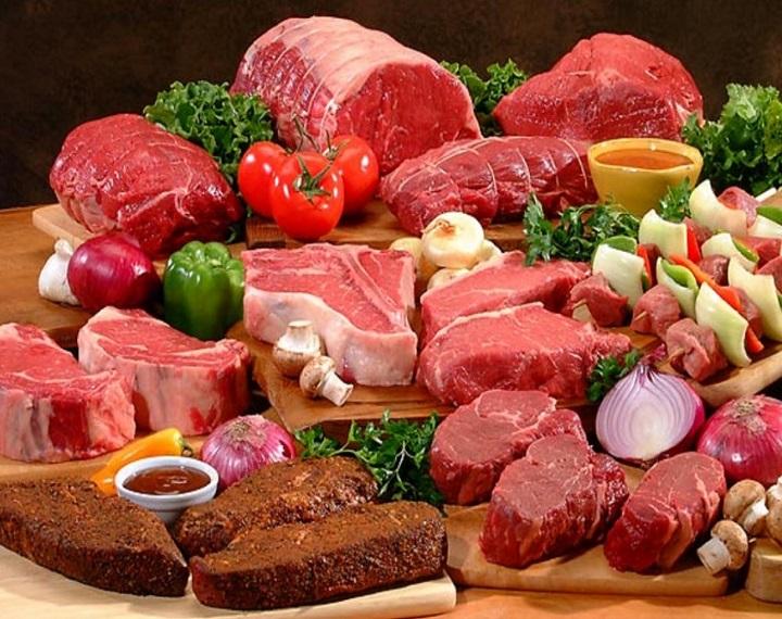 تفسير حلم اللحم النيء