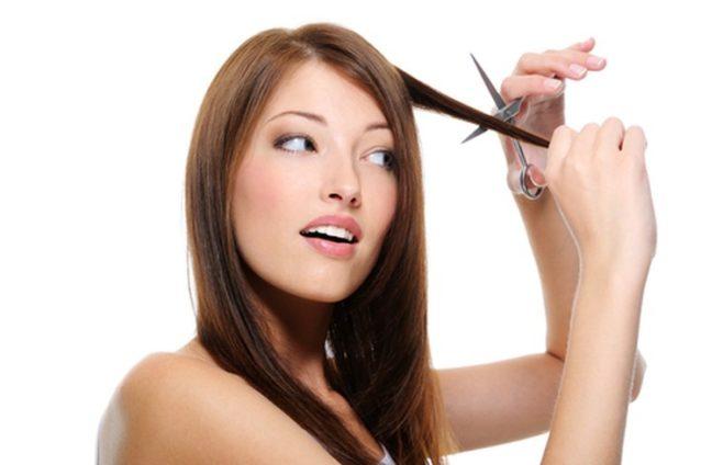 تفسير حلم قص الشعر للبنت البكر