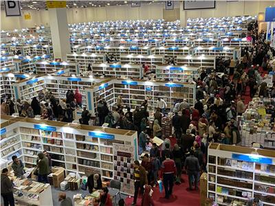 """""""في القراءة حياة"""".. هكذا تحصل على تذكرتك في معرض القاهرة الدولي للكتاب"""