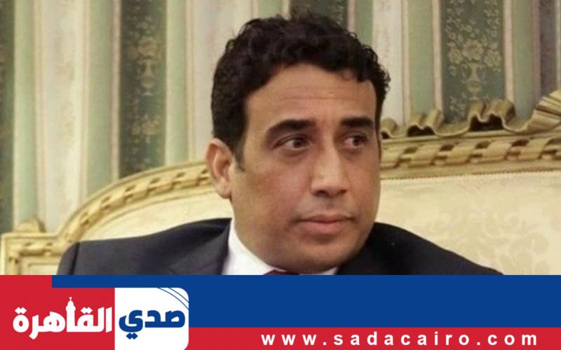 رئيس المجلس الرئاسي الليبي يدعو إلى الوقوف بجوار تونس في محنتها