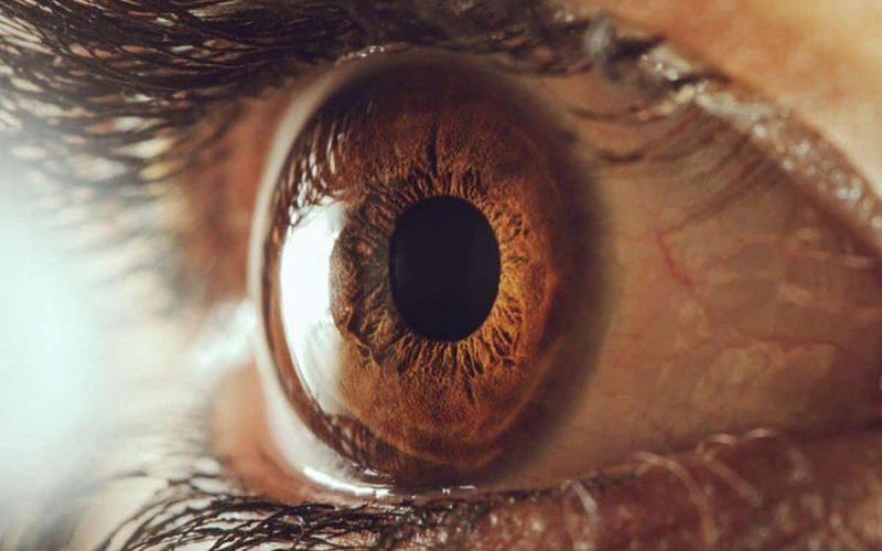 هل القشعريره من أعراض العين