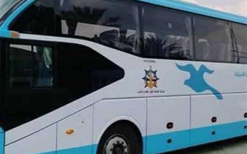 مواعيد غرب الدلتا اسكندرية مطروح
