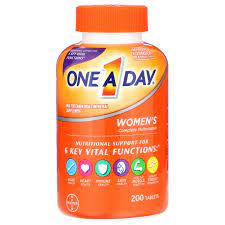 فيتامين One A Day Multivitamin