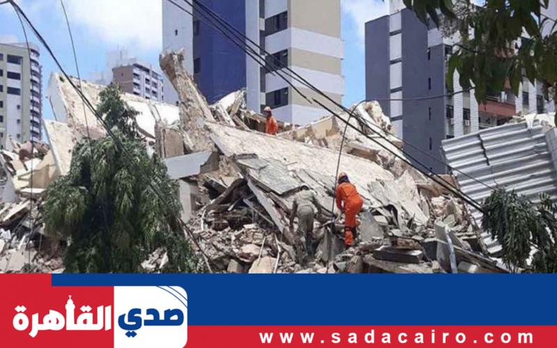وسائل إعلام أجنبية تكشف عدد ضحايا زلزال هايتي