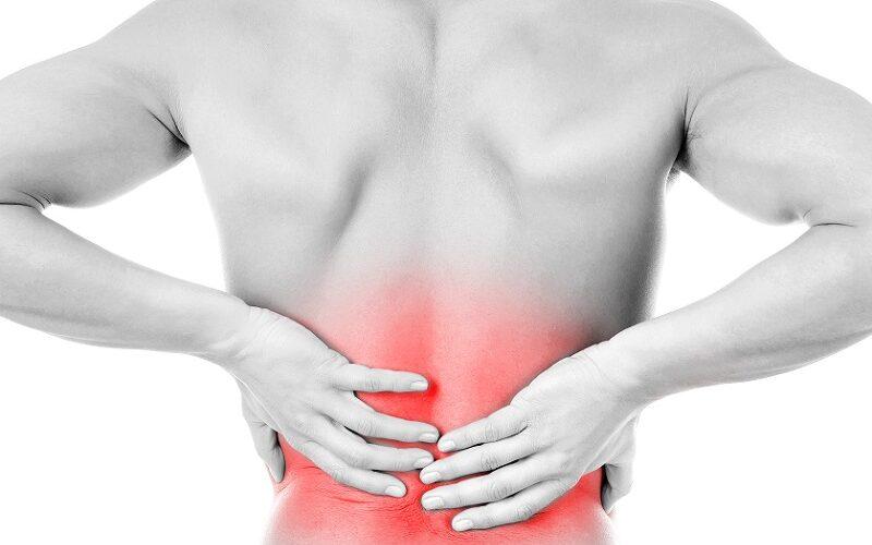 ما هي علاج ألم الظهر المفاجئ وما أسبابه ؟