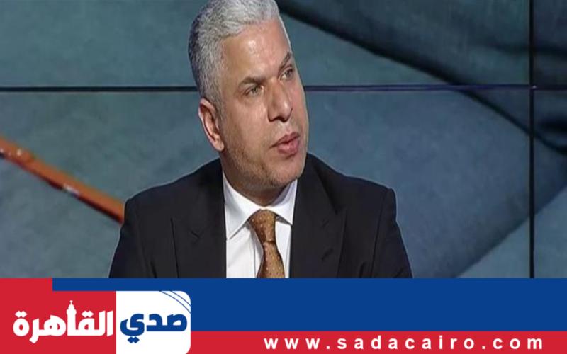 وائل جمعة يتحدث عن واقعة مصطفى محمد أمام الجابون