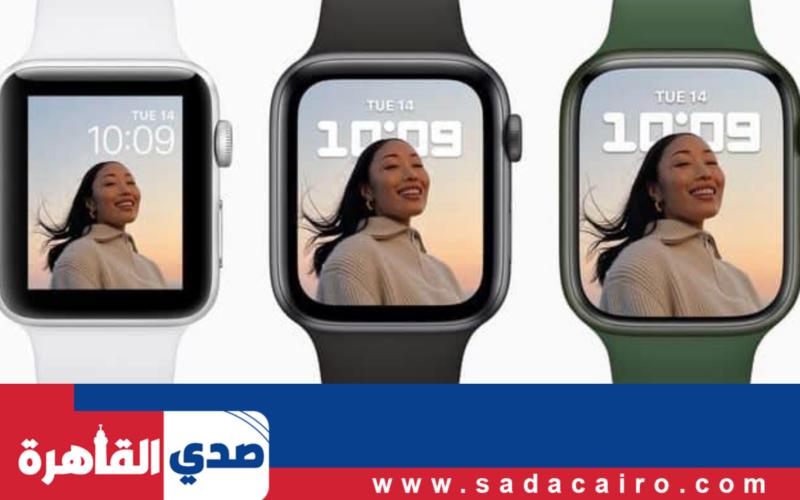 شركة أبل تكشف عن مميزات جديدة في ساعة أبل الذكية
