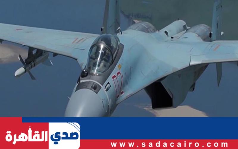 روسيا تعلن استعدادها لبيع مقاتلات سو 35